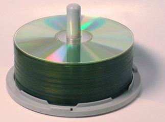 DVD úložiště