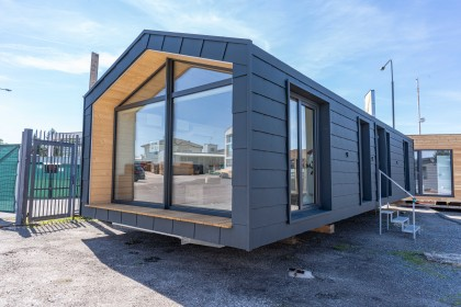 Lavaro House - novinka 2021