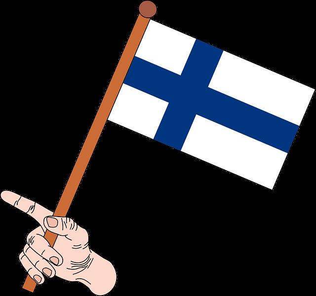 severská vlajka